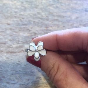 NEW Flower Ring